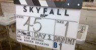 Foto dal set | 007 – Skyfall