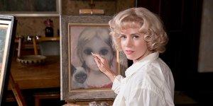 Tre clip in italiano di Big Eyes, il nuovo film di Tim Burton