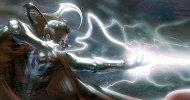 La Marvel disse di no a un film di Doctor Strange di Neil Gaiman e Guillermo Del Toro