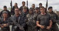 """Harrison Ford consiglia a Stallone di """"Chiudere quella ca**o di bocca"""" nelle papere di I Mercenari 3"""