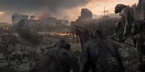 Il trailer onesto di Apes Revolution – Il Pianeta delle Scimmie!