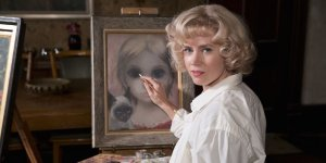 Il trailer italiano di Big Eyes, il nuovo film di Tim Burton!