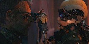 The Nostalgist: ecco il trailer del corto sci-fi di Giacomo Cimini