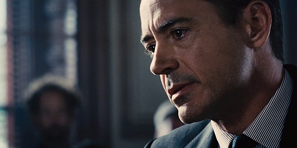 Robert Downey Jr. protagonista di Man of the People di Richard Linklater