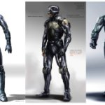 Concept Art | RoboCop