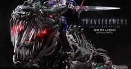 Sideshow Collectibles | Optimus Prime Grimlock
