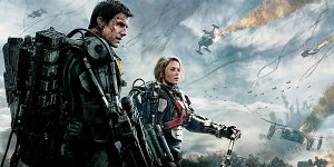 La creazione dei Mimic in una nuova featurette di Edge of Tomorrow