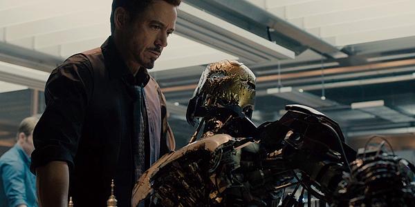 [bootleg] Un nuovo backstage di Avengers: Age of Ultron!