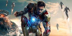 [Update] Robert Downey Jr. ironizza sul suo ritorno per Iron Man 4!