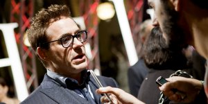 EXCL – Badtaste intervista Robert Downey Jr. e Robert Duvall a Roma per The Judge