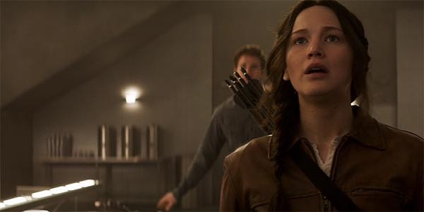 Hunger Games: Il Canto della Rivolta – Parte 1: Katniss e Peeta nella seconda clip italiana