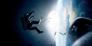 Gravity banner