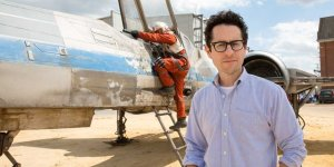 star wars jj abrams