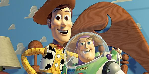 Toy Story 4: John Lasseter lascia la regia - D23 Expo 2017