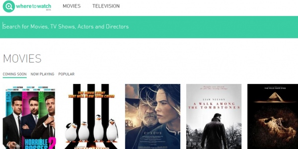 La MPAA annuncia WhereToWatch, l'alternativa a torrentz.com