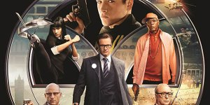 Ecco il trailer onesto di Kingsman: Secret Service