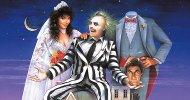 Beetlejuice: Tim Burton vorrebbe fare il sequel ma non c'è nulla di concreto