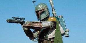 Star Wars: un video ci porta alla scoperta dell'armatura di Boba Fett