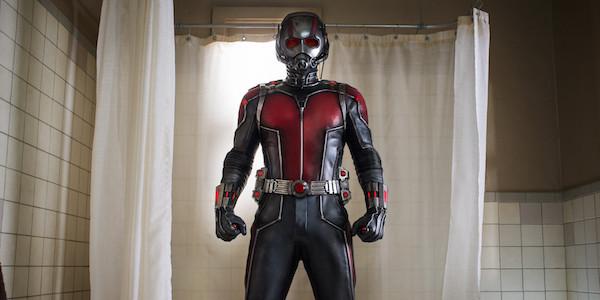 Tre nuove immagini ufficiali di Ant-Man!