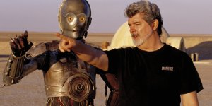 Star Wars ascesa skywalker George Lucas
