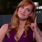 X-Men: Dark Phoenix, Jessica Chastain sta per partire per Montreal per girare il film!