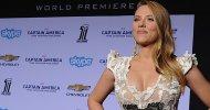 Scarlett Johansson invita la sua sosia di 72 anni a ubriacarsi con lei alla premiere di Rough Night