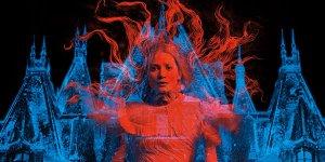 Crimson Peak: ecco i suggestivi titoli di coda del film di Guillermo del Toro