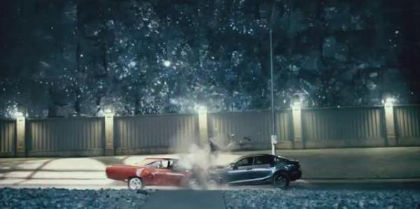 Fast & Furious 7: più di 230 auto sono state distrutte durante le riprese