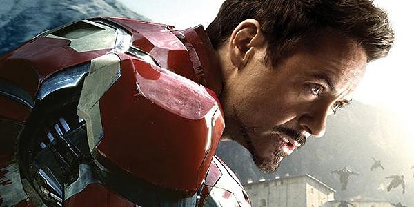 Avengers: Age of Ultron, un retroscena e uno sguardo alla nuova armatura di Iron Man