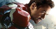 "Robert Downey Jr.: ""Captain America Civil War è il mio Iron Man 4"""