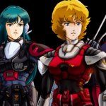 Robotech: Andy Muschietti dirigerà l'adattamento cinematografico