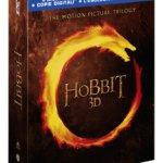 Home video | Lo Hobbit: La Battaglia delle Cinque Armate
