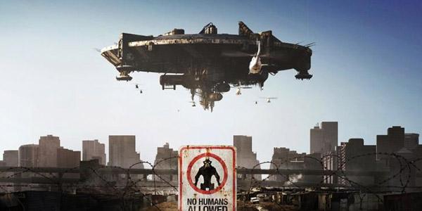 Alien 5, Neill Blomkamp: