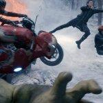 Avengers 4: due personaggi dell'UCM in una nuova foto dal set