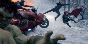 Tutti gli errori di Avengers: Age of Ultron in 20 minuti circa
