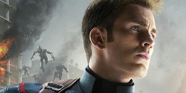 #Marvel / Ultimo film per Chris Evans nei panni di Captain America?