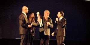 Lucca Film Festival: consegnato il premio alla carriera a Terry Gilliam