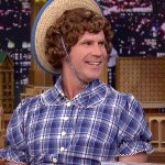 Anchorman – La leggenda di Ron Burgundy: Will Ferrell svela un'idea scartata per il film di Adam McKay