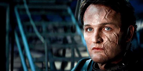 Jason Clarke Terminator Genisys