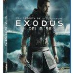Exodus | I Packshot dei Blu-Ray