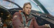"""Guardiani della Galassia Vol. 2: James Gunn sulla reazione di Peter Quill a una """"notizia shock"""""""