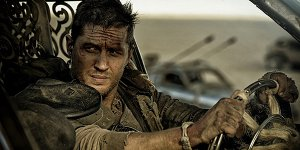 Mad Max: Fury Road, George Miller introduce la Black and Chrome Edition!