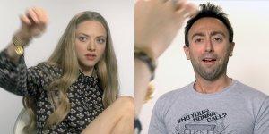 Ted 2: BadTaste.it intervista Amanda Seyfried!