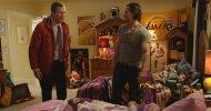 Papà contro patrigno nel trailer di Daddy's Home, con Will Ferrell e Mark Wahlberg