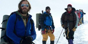 Una clip e due featurette di Everest