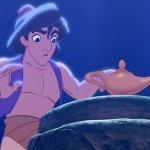 Aladdin: il nuovo film Disney diretto da Guy Ritchie sarà anche un musical