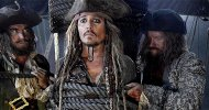 Pirati dei Caraibi 5: partita la registrazione della colonna sonora, ecco un video!