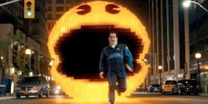 Pixels: ecco il trailer onesto del film di Chris Columbus
