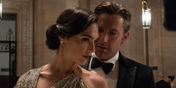 La Warner rinvia due film di Ben Affleck, offrirà all'attore una trilogia di Batman?