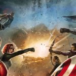 Captain America: Civil War, lunedì in prima tv esclusiva su Sky Cinema